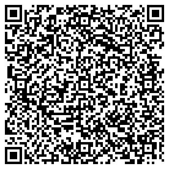 QR-код с контактной информацией организации ГАРАНТ-ЮСТ, ООО