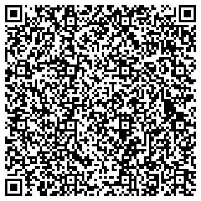 QR-код с контактной информацией организации Ландшафтная компания «Мастерская садовых искусств»