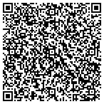 QR-код с контактной информацией организации ТзОВ «Теплосфера Р»