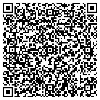 """QR-код с контактной информацией организации ЧП """"Данила Мастер"""""""