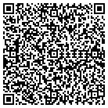 QR-код с контактной информацией организации СПД Кукушкин