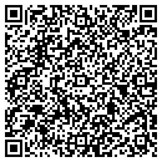 QR-код с контактной информацией организации Ремонтино