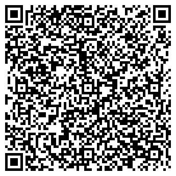 QR-код с контактной информацией организации ЧП Торгхимстрой