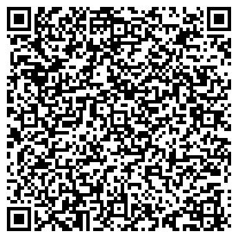 QR-код с контактной информацией организации ЧП Казакевич