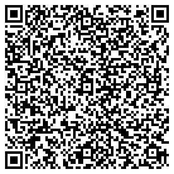 QR-код с контактной информацией организации Точка отсчьота