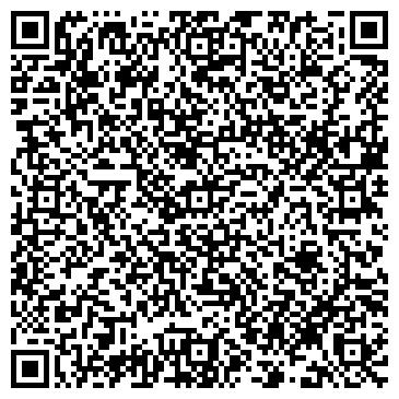 QR-код с контактной информацией организации Общество с ограниченной ответственностью Донбассземлеустройство