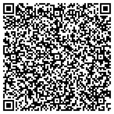QR-код с контактной информацией организации РЕГИСТРАЦИОННАЯ ПАЛАТА КРАСНОАРМЕЙСКОГО РАЙОНА