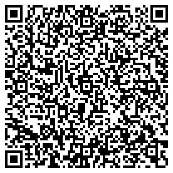 QR-код с контактной информацией организации Субъект предпринимательской деятельности Спд петрищева и.