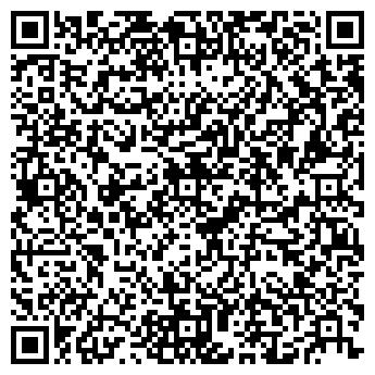 QR-код с контактной информацией организации ЧП, Руденко