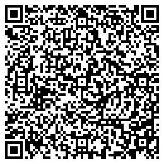 QR-код с контактной информацией организации Терра