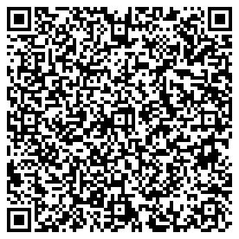 QR-код с контактной информацией организации ООО «ТермоКон»