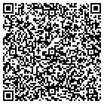 QR-код с контактной информацией организации Карпатский сруб, ООО