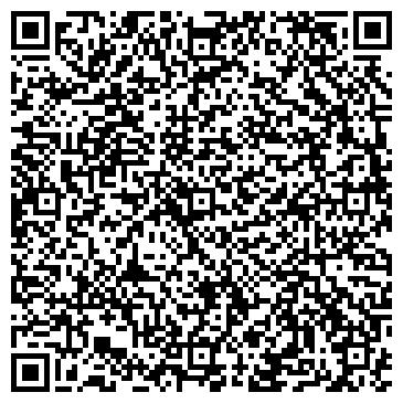 QR-код с контактной информацией организации Деревинтербуд, ООО