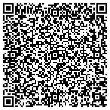 QR-код с контактной информацией организации СВВ Инженериннг, ЧП