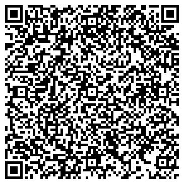 QR-код с контактной информацией организации Эксприелтсервис, ООО