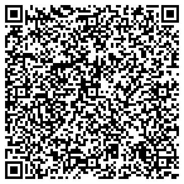 QR-код с контактной информацией организации Заведий Олег Анатольевич, СПД