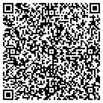 QR-код с контактной информацией организации Частное предприятие Уникум