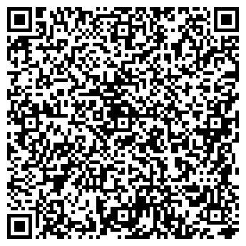 QR-код с контактной информацией организации Gazon.kh