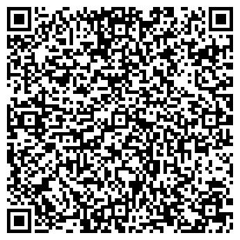 QR-код с контактной информацией организации Викнобум, ЧП
