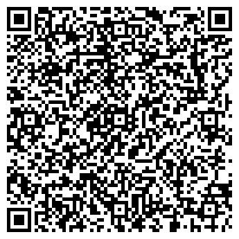 QR-код с контактной информацией организации Просто ДВЕРИ, ООО