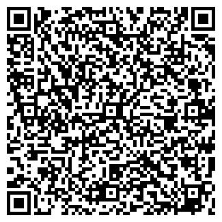 QR-код с контактной информацией организации Дубас, СПД