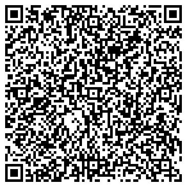 QR-код с контактной информацией организации Дверной проект, СПД