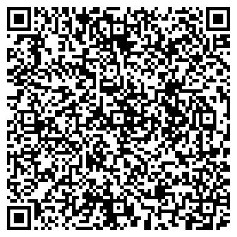 QR-код с контактной информацией организации Терра-С, ООО