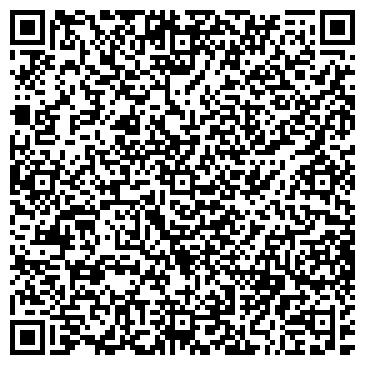 QR-код с контактной информацией организации Наш двир, ЧП