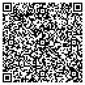 QR-код с контактной информацией организации Фесик, чп