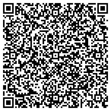 QR-код с контактной информацией организации Намистюк А.В., ЧП