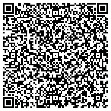 QR-код с контактной информацией организации Днепростарбуд, ООО