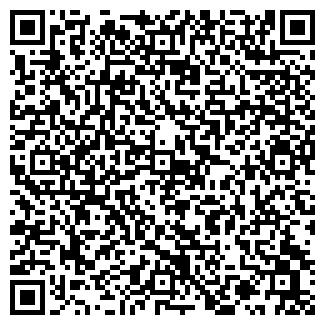 QR-код с контактной информацией организации Чамова , СПД