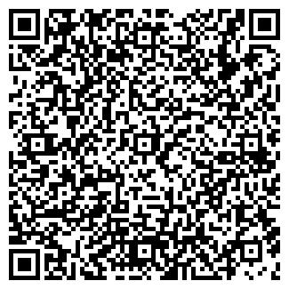 QR-код с контактной информацией организации ЗЕМНАЯ ОСЬ, ЧП