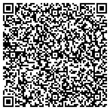 QR-код с контактной информацией организации Малинский спецкарьер, ООО