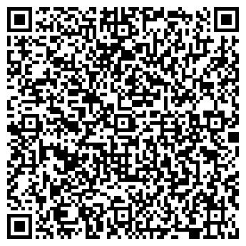 QR-код с контактной информацией организации Турчин, ЧП