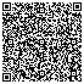 QR-код с контактной информацией организации Мивса, ООО