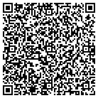 QR-код с контактной информацией организации Алексеев, СПД