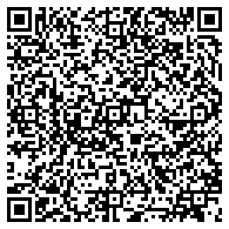 QR-код с контактной информацией организации РОЗА ТОО