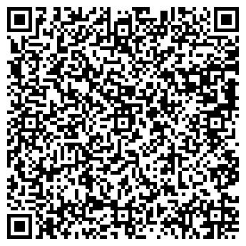 QR-код с контактной информацией организации Карпаты, ЧП
