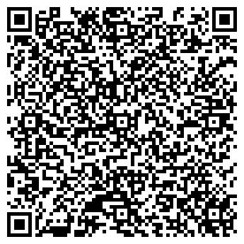 QR-код с контактной информацией организации Евсик, ЧП