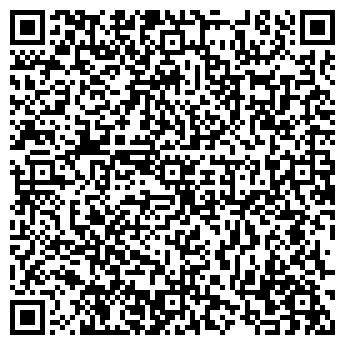 QR-код с контактной информацией организации Мегапласт, ООО