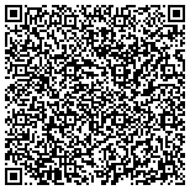 QR-код с контактной информацией организации Фирма Днипробуд, ООО
