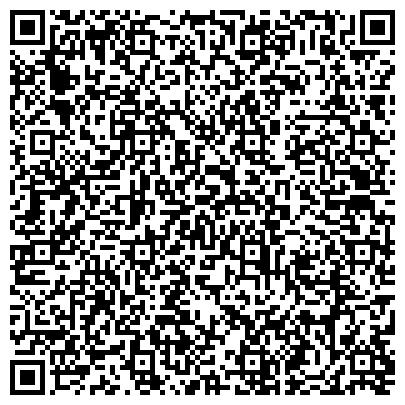 QR-код с контактной информацией организации ДИСТАНЦИЯ СИГНАЛИЗАЦИИ, СВЯЗИ И ВЫЧИСЛИТЕЛЬНОЙ ТЕХНИКИ ПРИВОЛЖСКОЙ ЖД