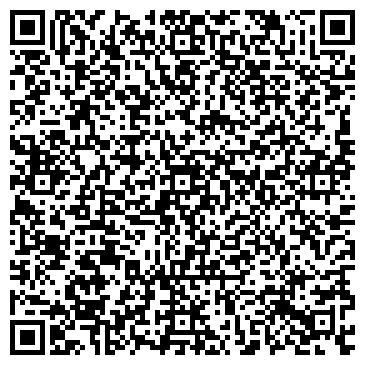 QR-код с контактной информацией организации Общество с ограниченной ответственностью ООО фирма Фаэтон