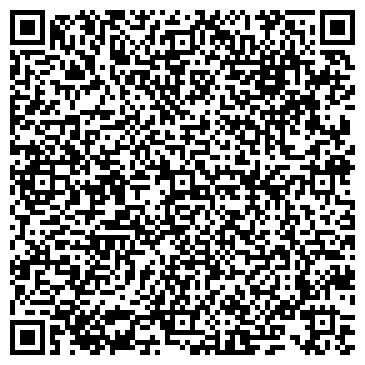 QR-код с контактной информацией организации Форт-Агро Буд, ООО