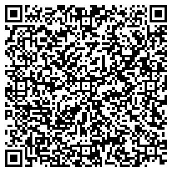 QR-код с контактной информацией организации Наш Лес, ЧП