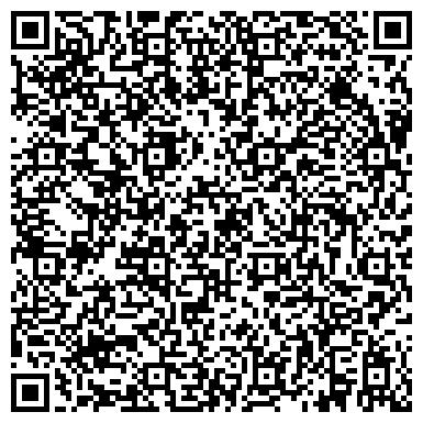 QR-код с контактной информацией организации ДОМ СВЯЗИ СТ. ВОЛГОГРАД-1 ПРИВОЛЖСКОЙ ЖЕЛЕЗНОЙ ДОРОГИ