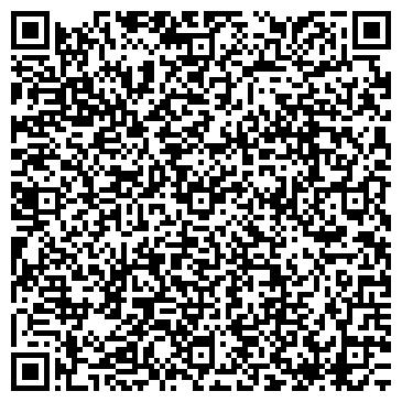 QR-код с контактной информацией организации ООО < УкрИнтеллектСервис>