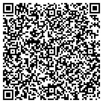 QR-код с контактной информацией организации ТОВ «Будсвіт-7», Общество с ограниченной ответственностью