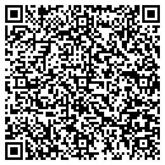 QR-код с контактной информацией организации Ауктум, ООО